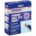Powdered Tile Grout