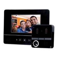 Honeywell video door phone
