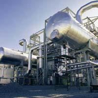 Gas liquefaction plant