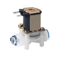 Ro solenoid valve