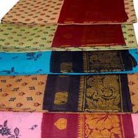 Sungudi sarees