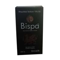Bispyribac sodium