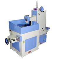 Wood grinding machine
