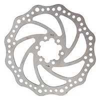Bicycle disc brakes