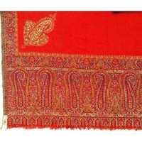 Antique shawl