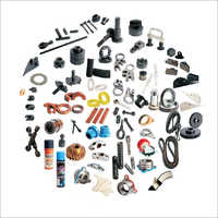 Offset printing spares