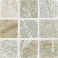 Quartzite tiles