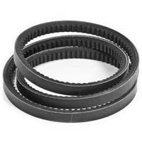 Enrober belt