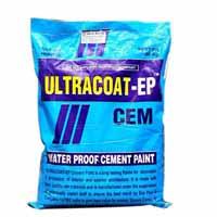 Waterproof Cement