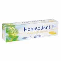 Homeodent Toothpaste