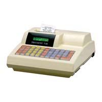 Trucount billing machine