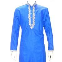 Cotton sherwani