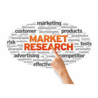 Market research consultants