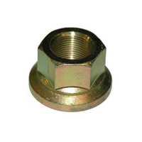 Brass wiper nuts