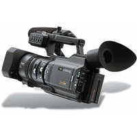 Ccd camcorder
