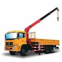 Wrecker Cranes