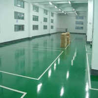 Floor painting services