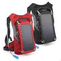 Solar Power Bag