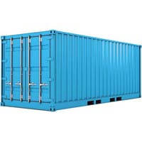 Portable Container