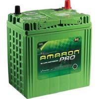 Amaron bike battery