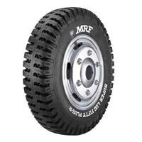 Mrf truck tyres