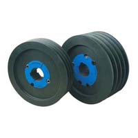 Fenner Pulley