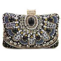 Ladies Beaded Bags