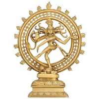 Lord Nataraja Statue