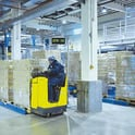 Refrigerated Warehousing Services