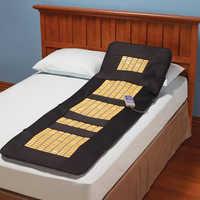 Body heating pad