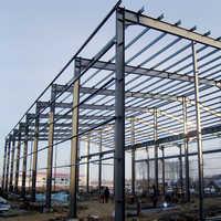 Prefabricated Steel Buildings