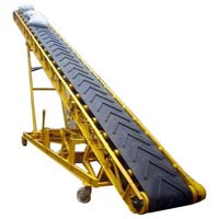 Slat Conveyor Belt