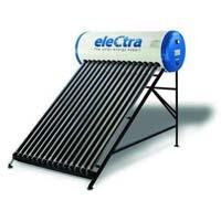 Electra Solar Water Heater
