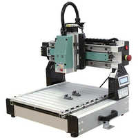 Portable cnc machine