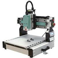 Portable cnc machine