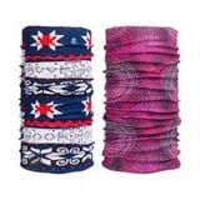 Polyester bandana
