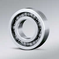High Temperature Bearings