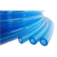 Soft plastic tube
