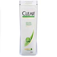 Clear anti dandruff shampoo