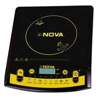 Nova induction cooker