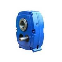 Fenner gearbox