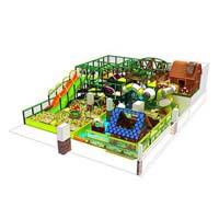 Indoor play equipment