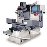 Used cnc milling machine