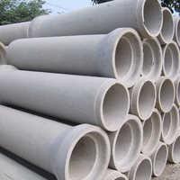 Concrete Pipe Mold