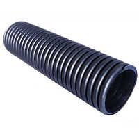Steel reinforced pipe