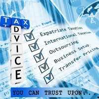 Legal Advisor Services