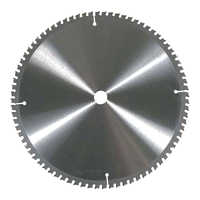 Metal saw blade