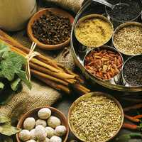 Ayurvedic food supplements