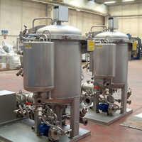 Polyester Yarn Dyeing Machine