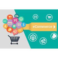 E commerce application development services